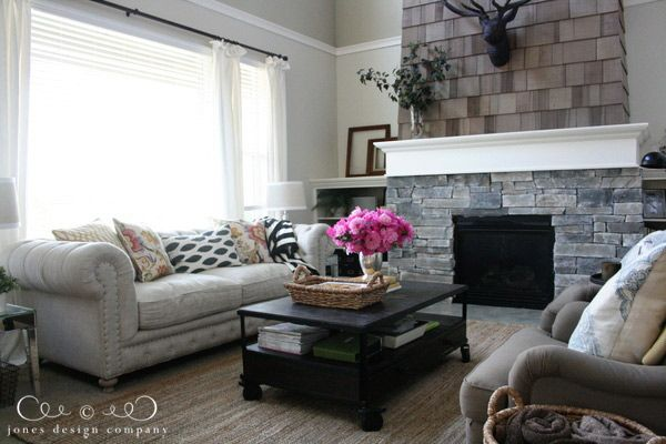 Chesterfield Sofa Living Room Ideas 1000 Images About Decorating