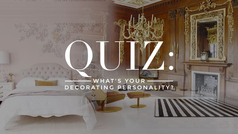 Home Decorating Quiz