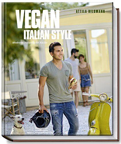 Moderne Italienische Küche Vegane