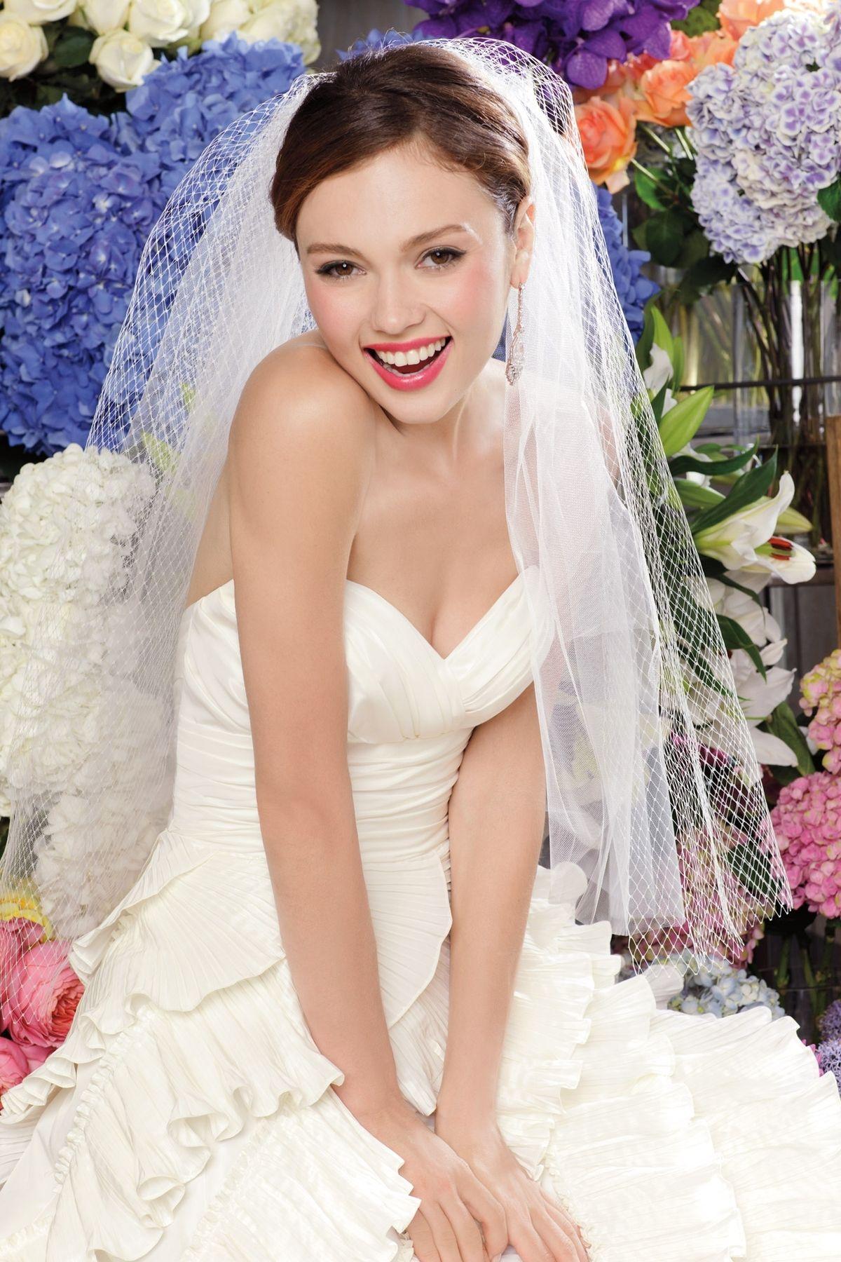 Wtoo by Watters Wedding Dress Liane 16819 Wedding