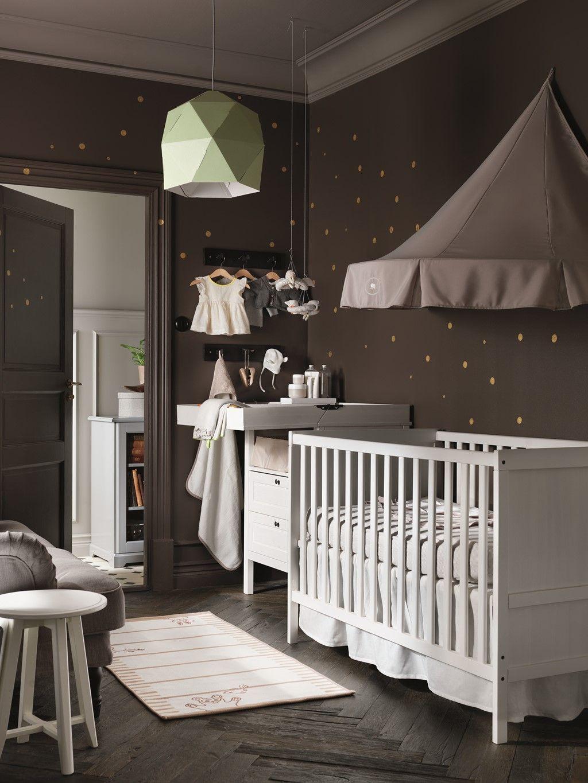 Avance del catálogo IKEA 2016 | Dormitorios, Cuarto de bebe