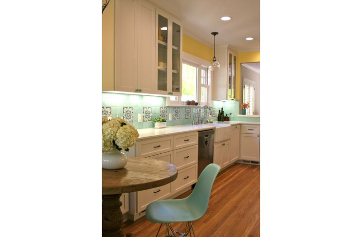 Fiorella Design - Piedmont Kitchen - Mary Jo Fiorella - Interior ...