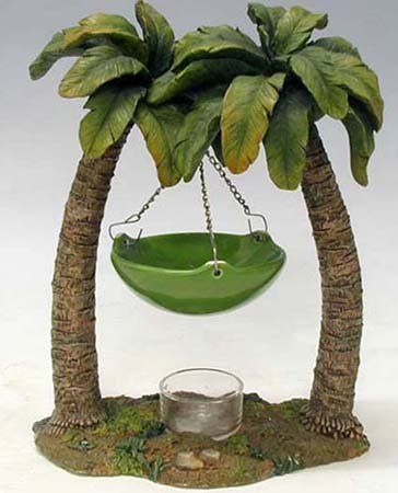 palm tree window sheers palm tree decor is the next best thing find a big selection of. Black Bedroom Furniture Sets. Home Design Ideas