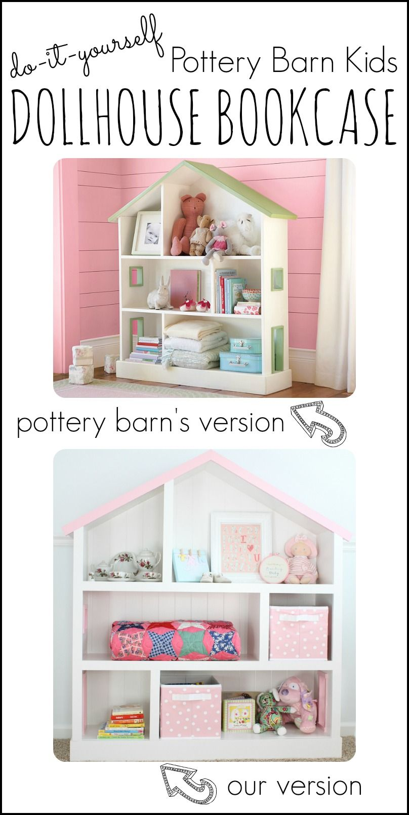 wall heart leaning the best on pinterest bookshelf i pottery diy renovation bookcase look shelf desire white barn regarding ana inside projects plan ladder images