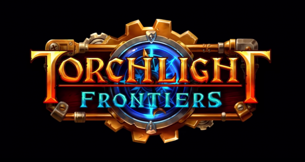A New Hero Class Lays Track in Torchlight Frontiers - Meet The