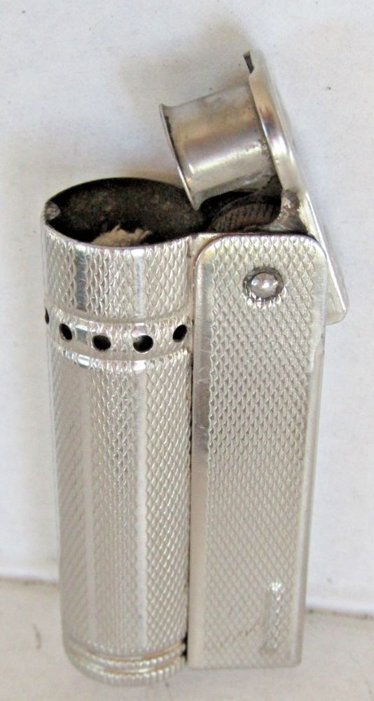 Pin on Vintage Cigarette Lighters