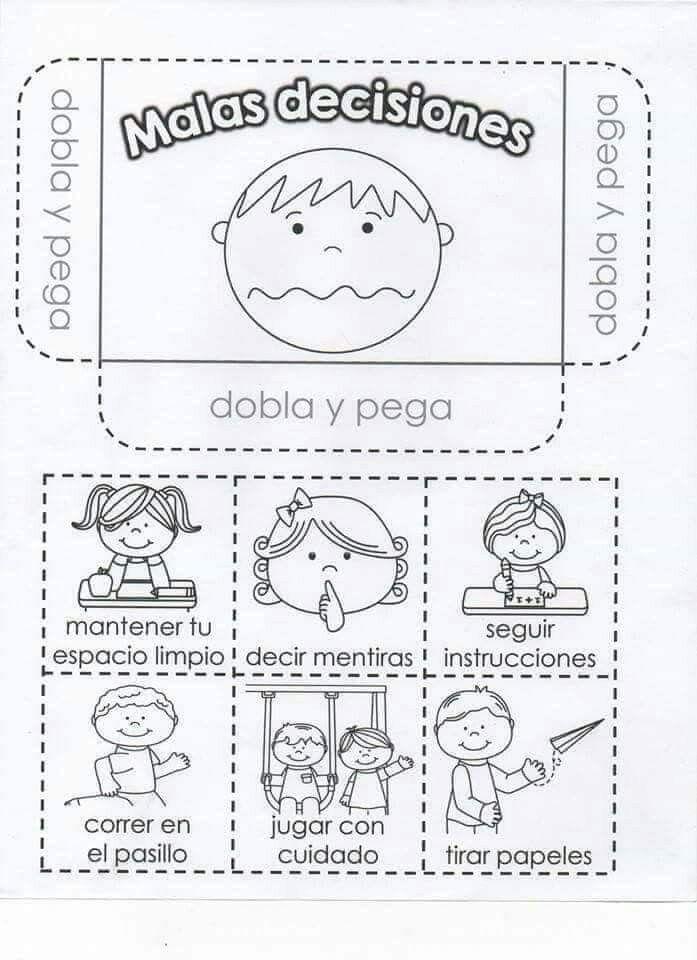 Pin de Jennifer Delatorre en Kindergarten en 2020
