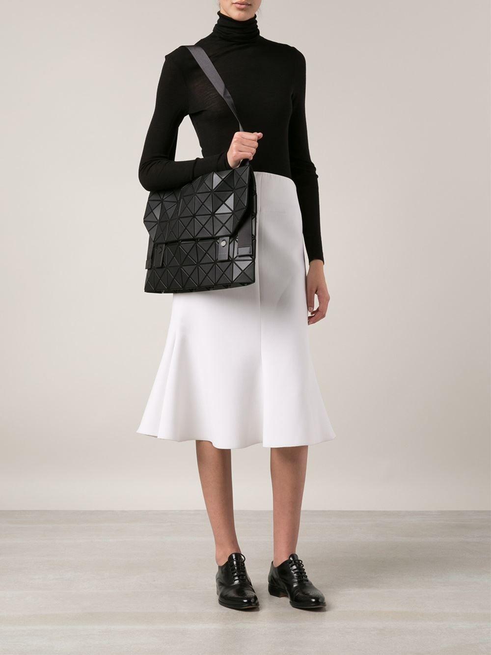 c1feb2cb32 Bao Bao Issey Miyake  prism  Shoulder Bag - Odd. - Farfetch.com ...