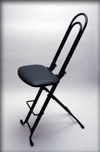 Incredible The Elegant Deluxe Adjustable Cello Chair Offers The Best Cjindustries Chair Design For Home Cjindustriesco