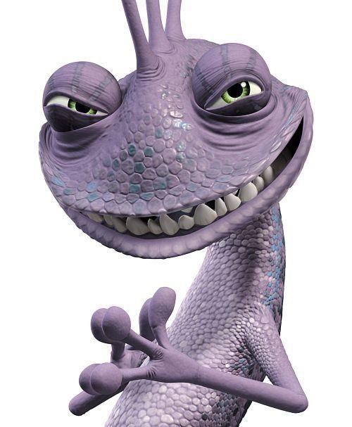 Pin By Derek Sulek On Monsters Inc Monsters Inc Monster Inc Costumes Disney Monsters
