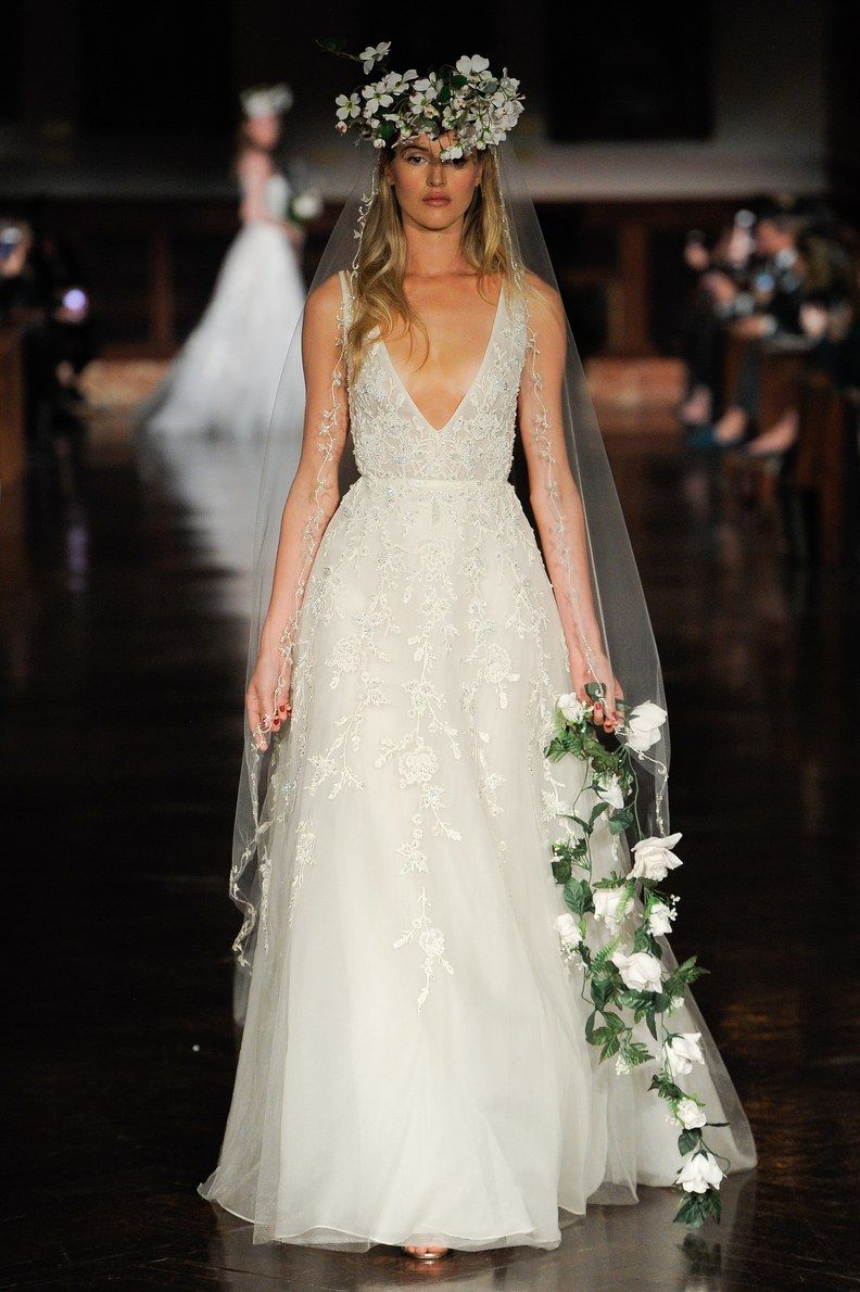 Simple dress for civil wedding  The Only Wedding Dress Trends  Brides Need to Know