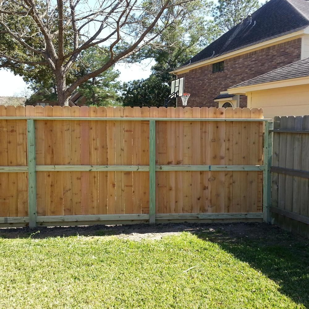 Katy Fence Repair Reviews