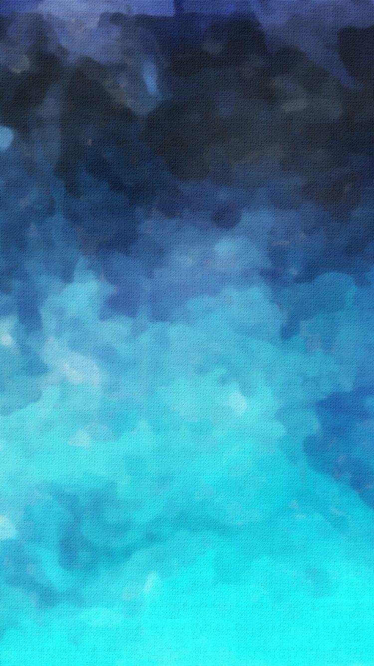 Sky Atmosfera Tempo Nuvens Background Watercolor