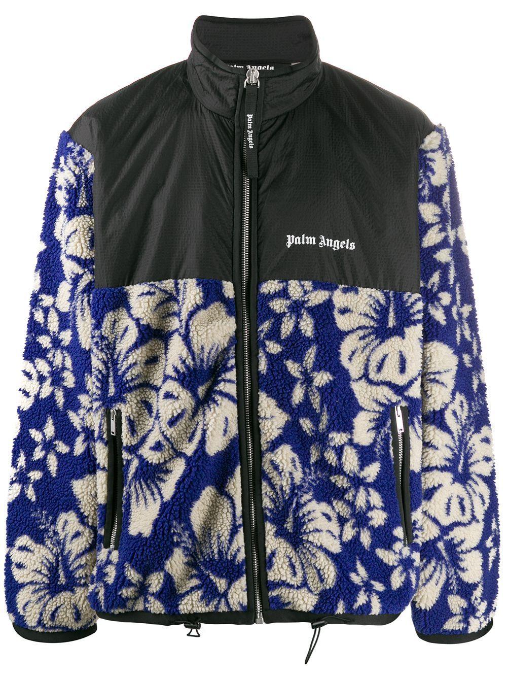 Palm Angels Hawaiian Print Jacket Farfetch In 2021 Print Jacket Designer Clothes For Men Hawaiian Print [ 1334 x 1000 Pixel ]
