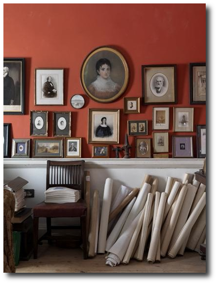 Irish Home Decorating Style | Romantic Irish Homes Is The Title Of A  Collection Of Photographs
