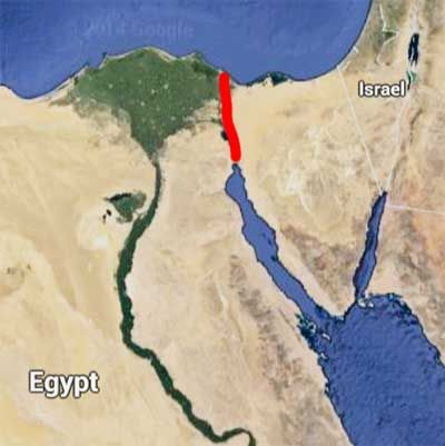 Suez Canal Egypt In 2019 Egypt Map Egypt Worlds Of Fun