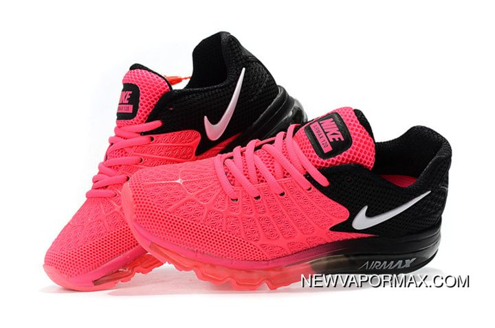 Nike AIR MAX 120 Women Shoes And Men Shoes 36 47 Red Top