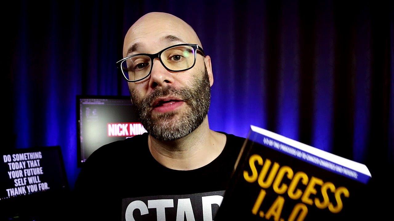 My Book Success I.A.O. - Success Books to Read.