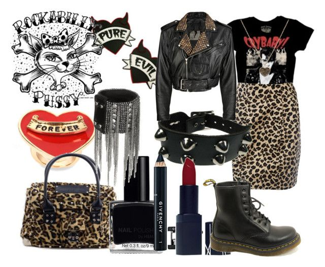 """rockabilly"" by gypsy92 ❤ liked on Polyvore"