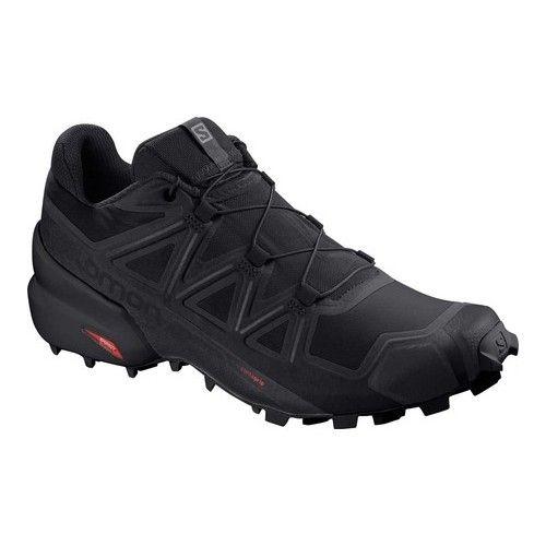 Photo of Salomon SpeedCross 5 Trail Shoe