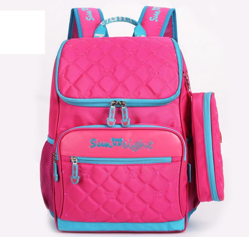 78a85e701a35 Find More School Bags Information about High Quality Orthopedic Children  Teenagers Boys Girls Kids Backpack Shoulder Bags Mochila Book Bag School  Bags With ...