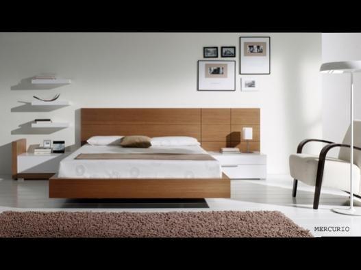 Ideas de dormitorios matrimoniales buscar con google - Camas modernas matrimoniales ...