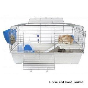 """24/"""" NEW Chinchilla Guinea Pig Rat Hamster Mice Mouse Rat Small Animal Cage 150"""
