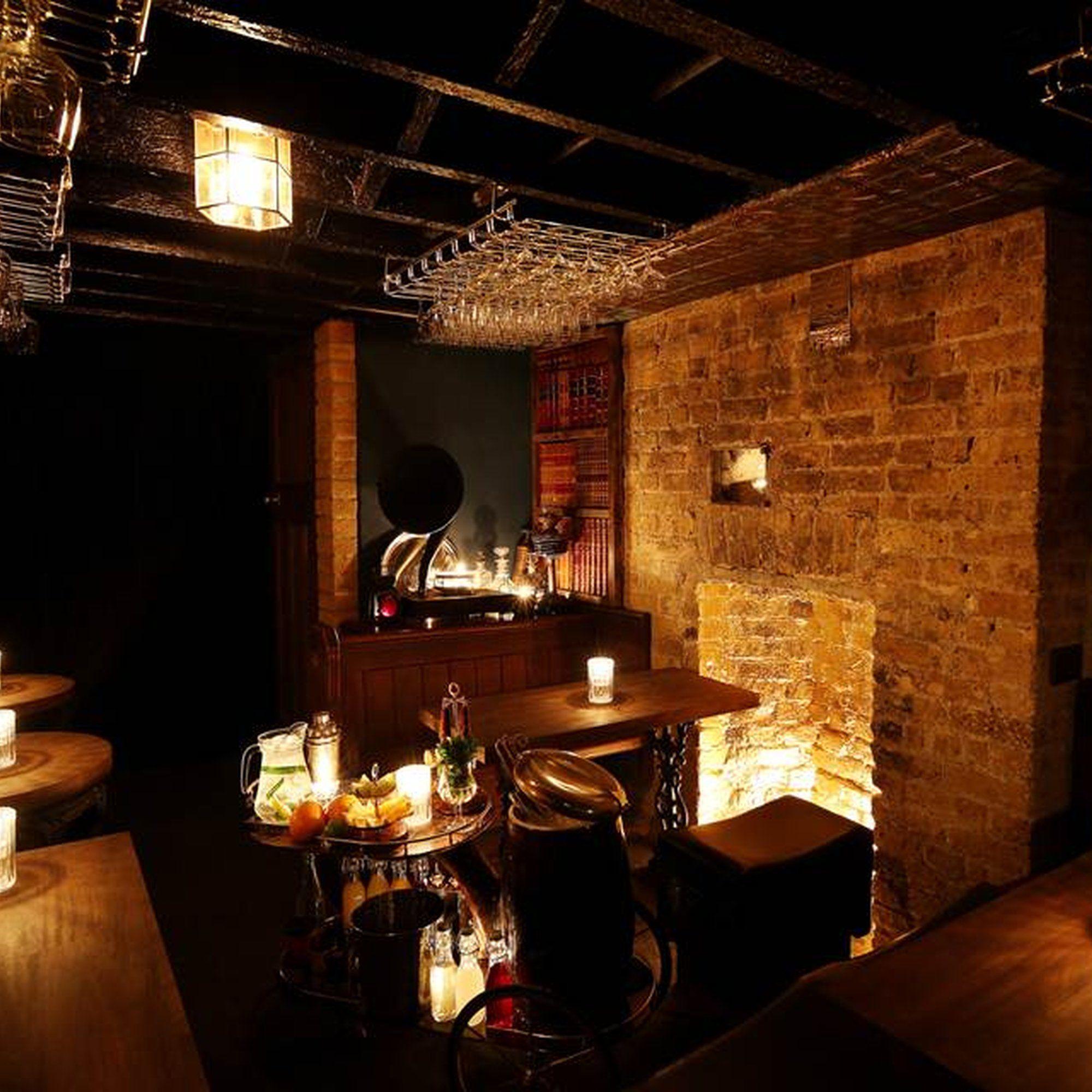 Covent Garden gets a hidden speakeasy... that doesn't ...