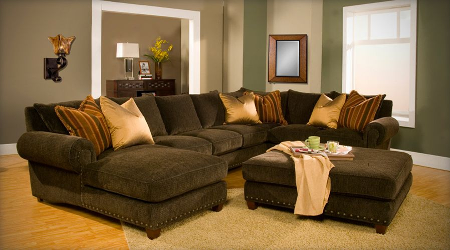 The Largest Selection of Upholstery and Rustic Furniture in OC