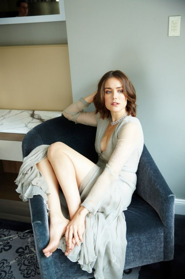 The Blacklist Megan Boone Hottest Woman  Megan Boone The