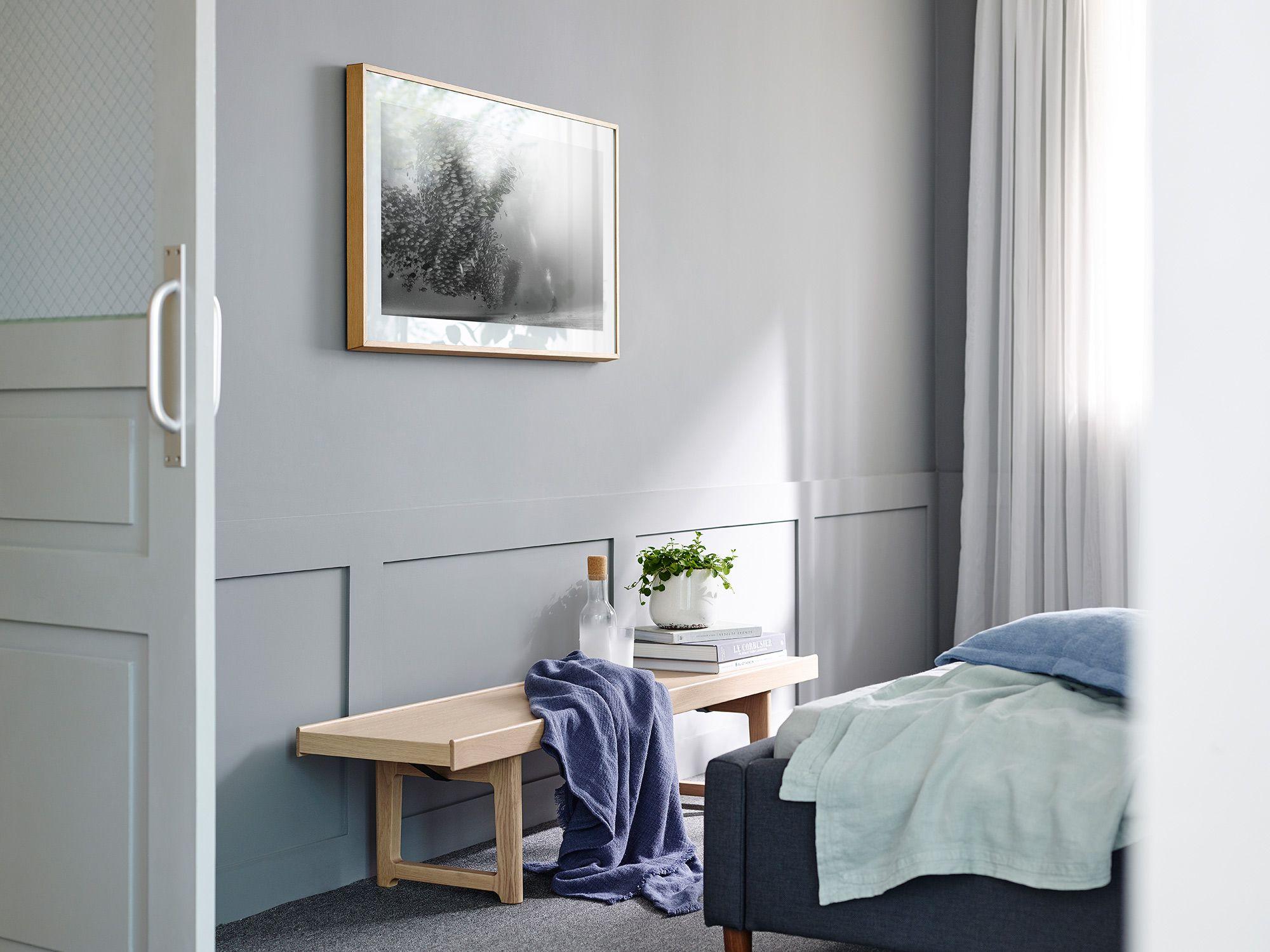 Samsung the Frame slaapkamer - NR 53!!! | Pinterest - Tv