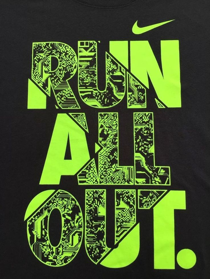Nike Mens Run All Out Short Sleeved Crew Neck T Shirt Xl Black New Nike Tshirt Graphic Tshirt Design Nike Art Nike Wallpaper