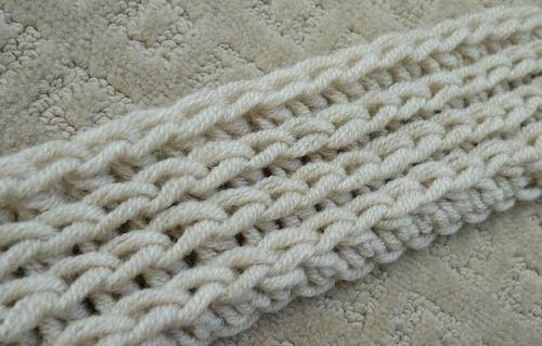 Knitting Stitch Looks Like Weaving : Croche que parece tricO Crochet Pinterest Half double crochet, Double c...