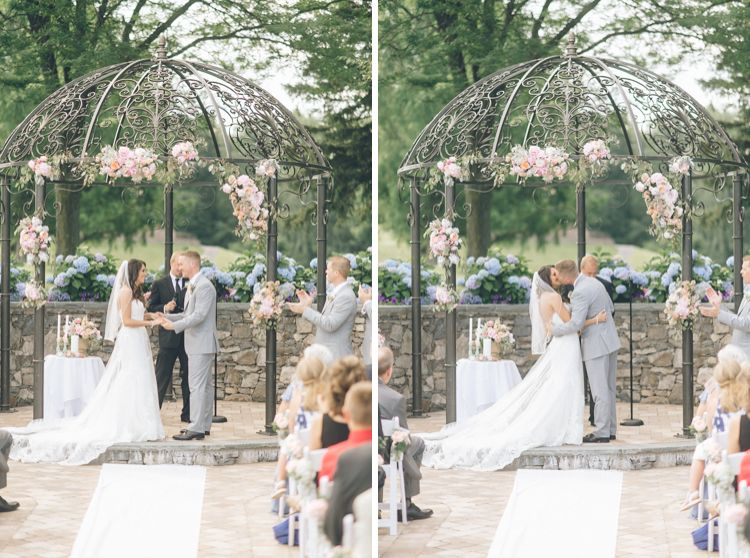 West Hills Country Club Wedding In Middletown Ny Captured By Northern Nj Photographer