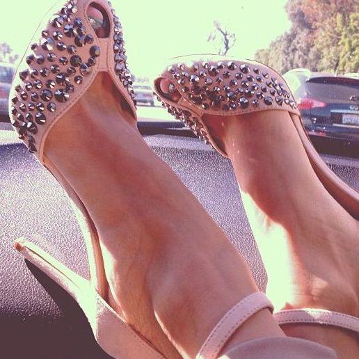 sandalias crema - beige & plata   Shoes   Pinterest   Beige ...