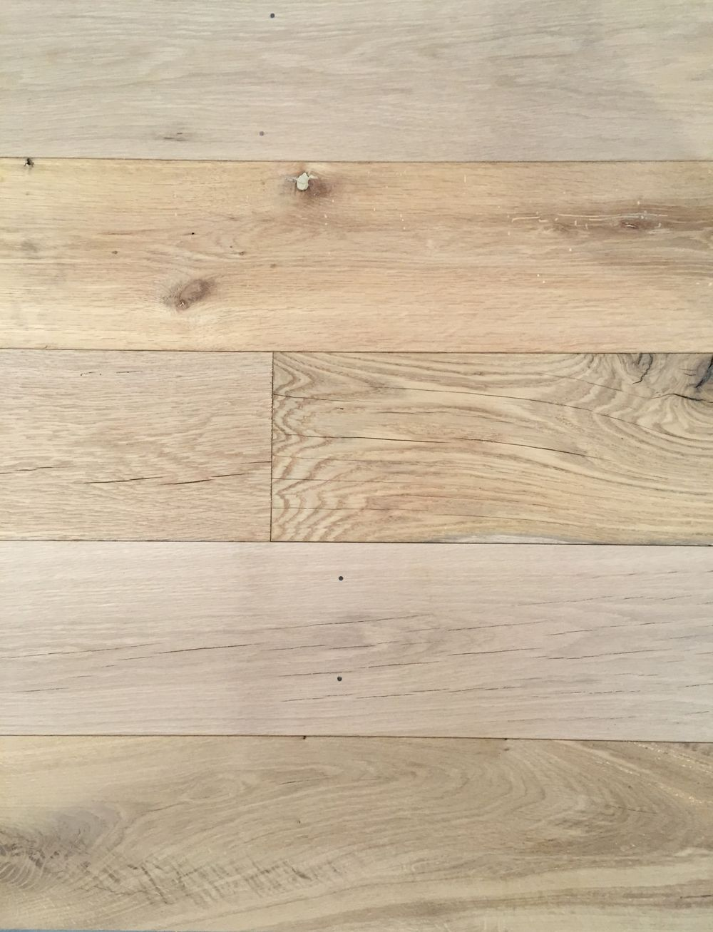 Reclaimed Oak Re Milled Smooth Face Available As Engineered 3 X2f 4 X 7 Unfinished Hardwood Flooring Wood Floors Wide Plank Installing Hardwood Floors