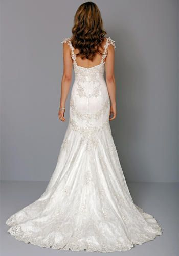 Pnina Tornai for Kleinfeld 4183 Wedding Dress - The Knot: | Wedding ...