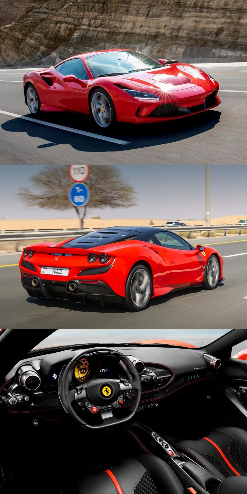 Ferrari Is Laughing At Ford And Gm Right Now All The Way To The Bank In 2020 Ferrari Sports Cars Luxury Super Luxury Cars