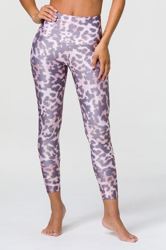 c83a63a4ec483 High Basic Midi Legging - Wild Thing in 2019   Activewear - Naomi ...