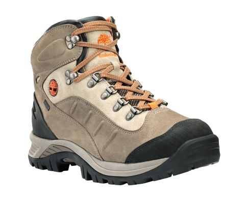 4f4acc7e626 Timberland Men's Belknap Mid Leather Hiker with Gore-Tex® Membrane ...