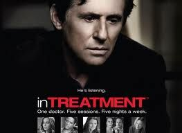"""In Treatment """"HBO"""""""