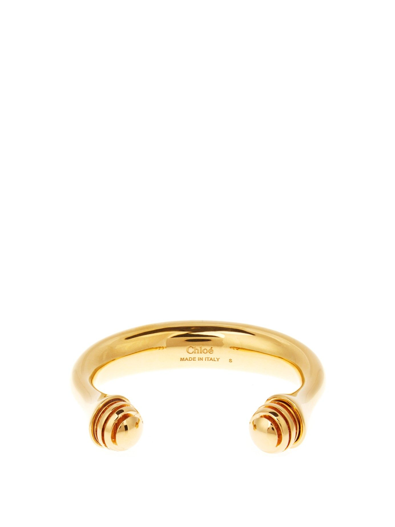 Darcy cuff | Chloé | MATCHESFASHION.COM UK