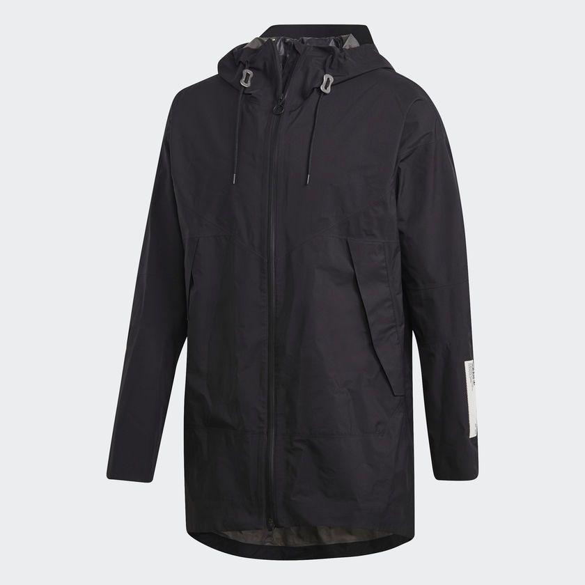9589b04840842 adidas Men s Nmd Karkaj Gore-Tex Jacket - Black