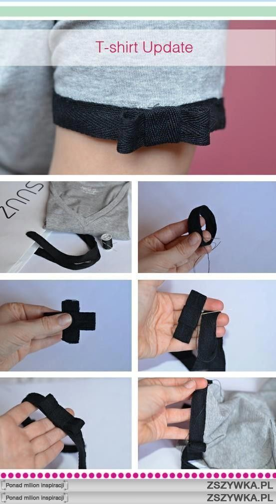 ♥♥♥ na diy buty, ubrania, torebki itp - Zszywka.pl