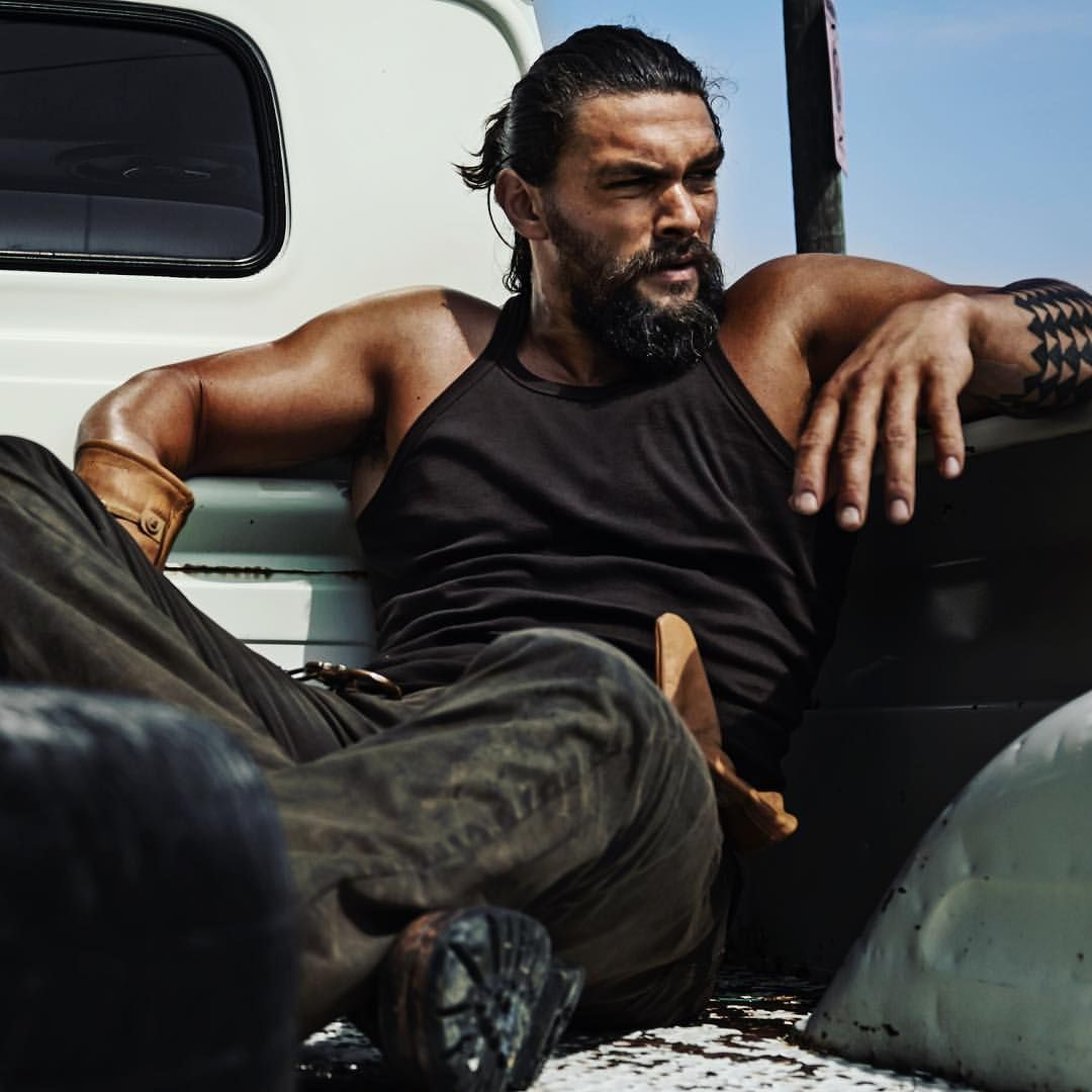 Jason Momoa Eyes Frontier: Pin By Erica Ryan On My Faves!!! In 2019