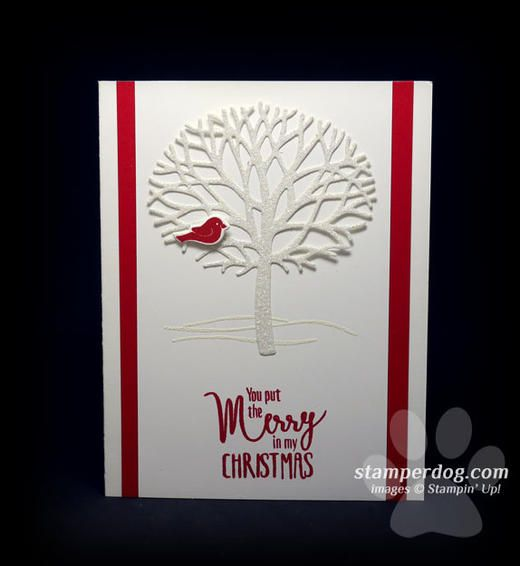 Its almost too late christmas cards pinterest christmas cards this quick easy and impressive idea for a christmas card is perfect for mass producing with this limited edition stamp set and matching framelits m4hsunfo