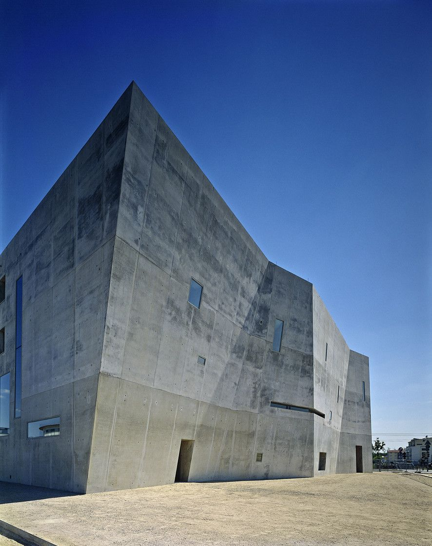 Gallery of Double Church For Two Faiths / Kister Scheithauer Gross Architects And Urban Planners - 5
