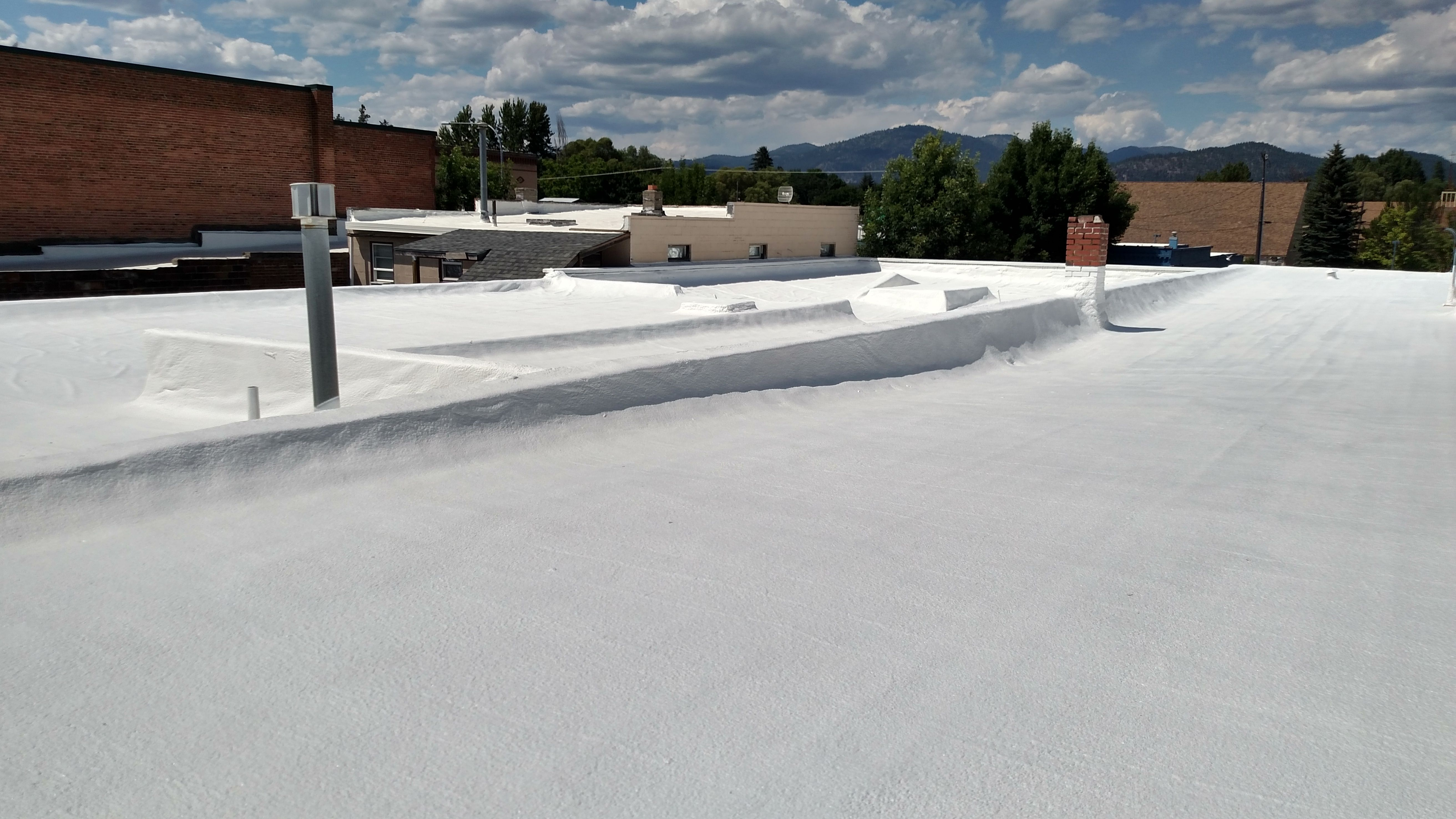 Spray Foam Roofing Sunvek Spray Foam Roofing Spray Foam Foam Roofing