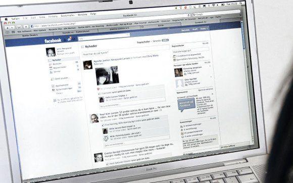 Facebook intensiverer sporingen af sine brugere.