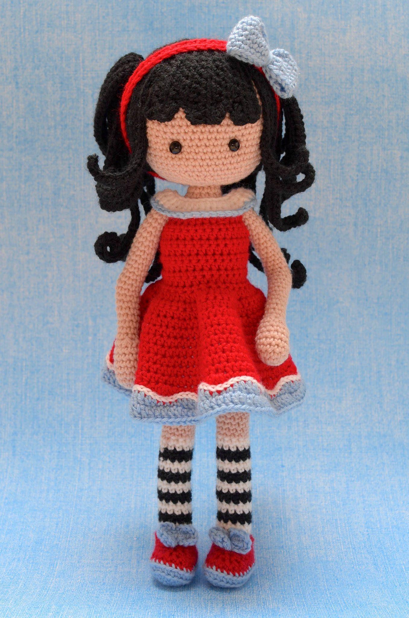 No 1 Dolls Amigurumi And Crochet